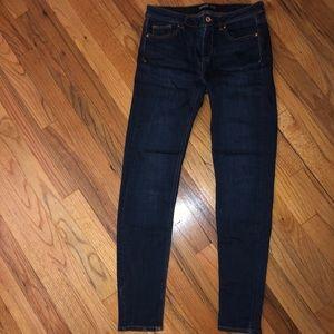 NWOT Zara jeans
